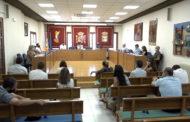 Benicarló; Sessió extraordinària del Ple de l'Ajuntament de Benicarló 27-08-2020