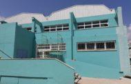 L'Ajuntament de Peníscola continua amb el pla de millora d'instal·lacions esportives
