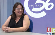 Ruth Sanz, diputada provincial de Cultura, en el programa L'ENTREVISTA de C56 18-08-2020