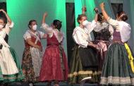 Benicarló; Actuació del Grup de Música  i Danses La Sotà de Benicarló 24-08-2020