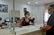 L'Ajuntament de Canet lo Roig serà accessible abans que acabe l'any