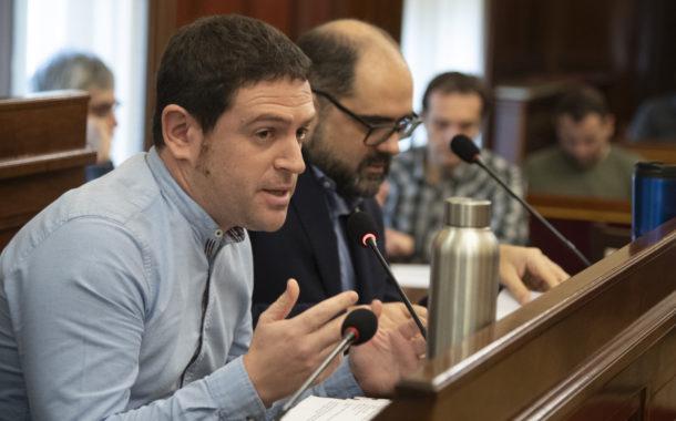 La Diputació resol la concessió de subvencions per a la instal·lació de 20 electrolineres en la província