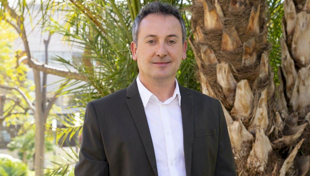 Martínez (PSPV-PSOE) apel·la a un front comú de totes les institucions per a frenar els aranzels als cítrics