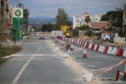 L'alcaldessa de Benicarló avança que s'està treballant per obrir el tram de l'antiga N-340 afectat per les obres