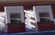 Cervera del Maestre; Presentació del llibre d'Adolf Sanmartín 31-07-2020