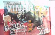 Presentació del Gran Concurs de Retalladors per Comunitats a la Plaça de Bous de Vinaròs el proper 23 d'agost 10-08-2020