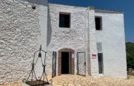 El Centre d'Interpretació Etnològica de Santa Llúcia d'Alcalà de Xivert rep 2.984 visites a l'estiu
