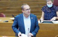 Blanch (PSPV-PSOE) afirma que