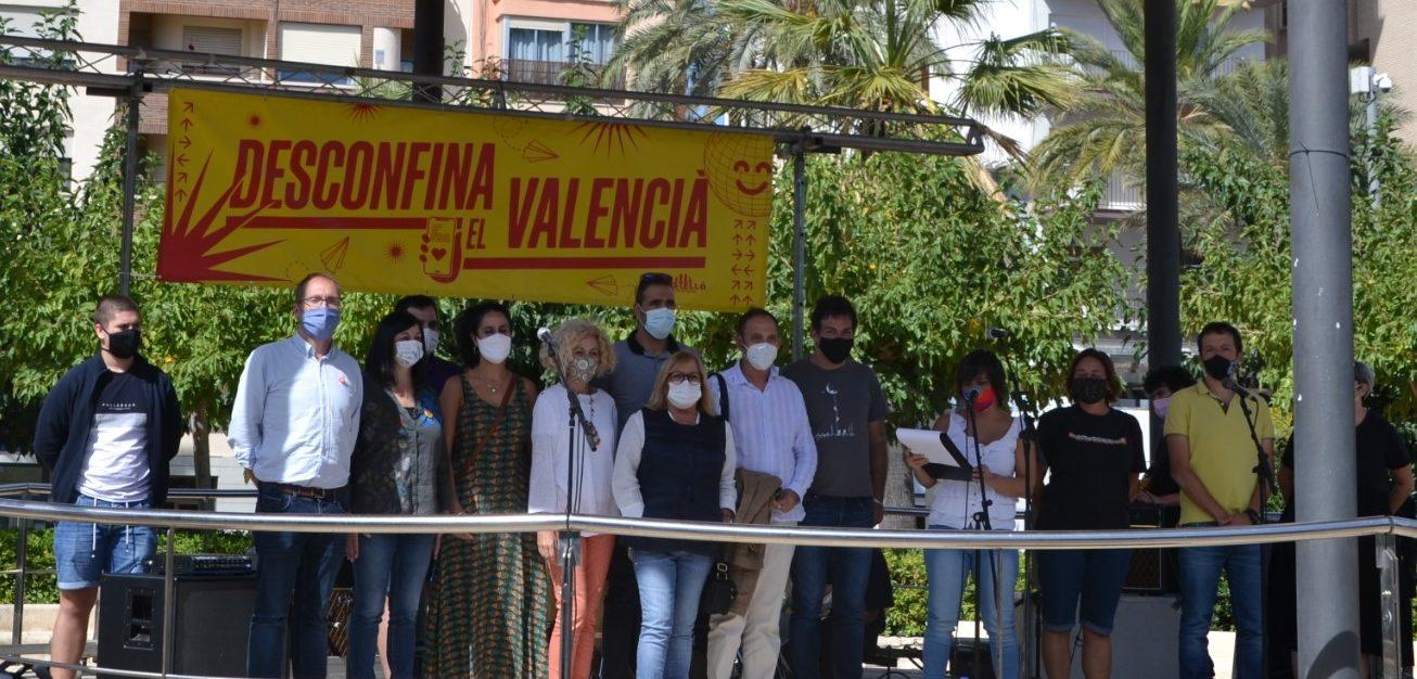 """Blanch (PSPV-PSOE)definixles Normes de Castelló com una """"aposta per la unitat i normalitat de la nostra llengua"""""""