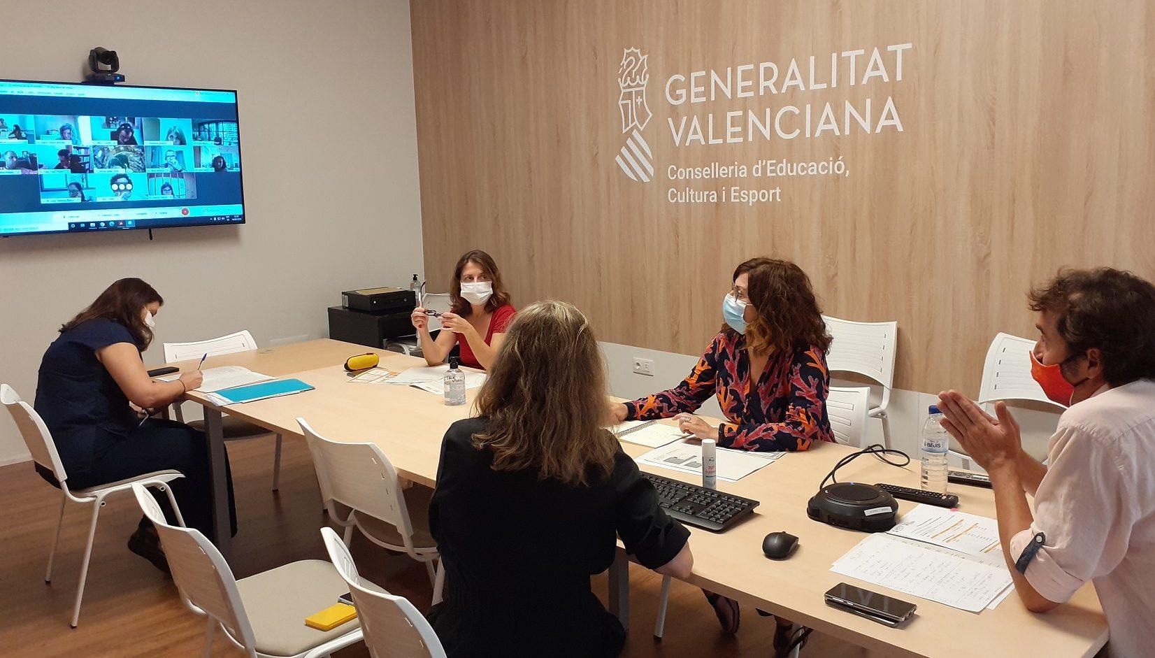 La JQC de Valencià convoca les proves del nivell C1 amb 500 places a Vinaròs de les 11.000 convocades en 15 seus