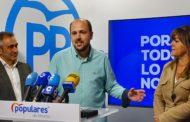 El PP de Vinaròs denúncia que s'ha perdut un taller d'ocupació 'mentre l'atur segueix augmentant'
