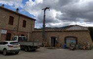 Comencen les obres d'adequació de l'ermitori de Vallivana