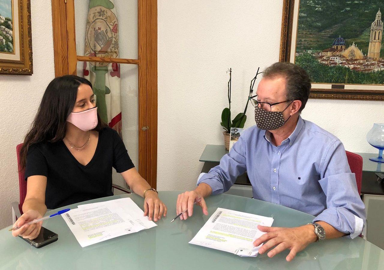 El Ple d'Alcalà-Alcossebre realitzarà el tràmit final per a la reforma del CEIP La Mola a través del Pla Edificant
