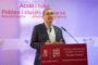 Blanch (PSPV-PSOE) reclama un consens polític per a reforçar als ajuntaments com a palanca contra la COVID-19