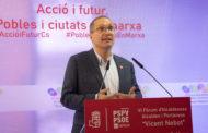 Blanch defensa que siguen els ajuntaments els que gestionen els fons europeus perquè ningú es quede enrere