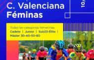 Càlig acull el Campionat de Ciclisme CV de Fèmines