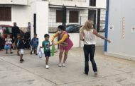 L'alumnat del CEIP AlbertSelma de Santa Magdalenainicia el curs escolar