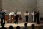 Cordam Quintet emociona amb peces de tots els temps en el Cicle de Concerts de Peníscola