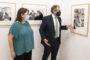 Martí visita l'exposició 'Retratos documentales España 1960s – 1980s', de César Lucas