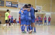 El Peníscola Globeenergy tanca la pretemporada amb victòria (5-6)