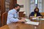 L'Ajuntament de Benicarló convenia 75.000 euros per al Club Natació, el Club Bàsquet i el CD Benicarló