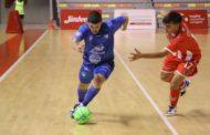 El Peníscola FS cau a Cartagena en el primer amistós de pretemporada (3-1)