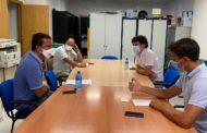 El Ple de l'Ajuntament de Peníscola sol·licita l'ampliació del CEIP Jaime Sanz dins del programa Edificant