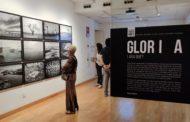 El MAMT de Tarragona acull una exposició fotogràfica sobre les conseqüències del Gloria a les Terres de l'Ebre