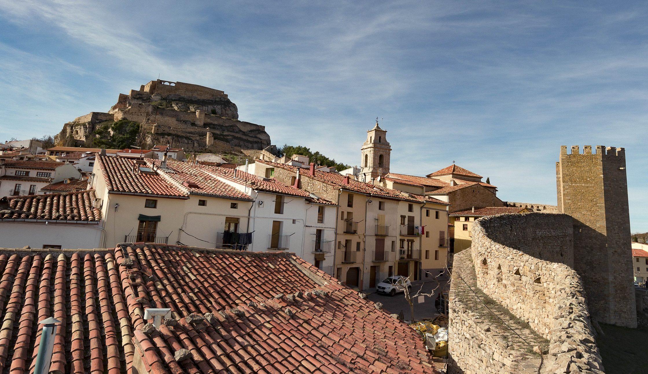 El Consell impulsa els plans de Dinamització i Governança Turística d'Espadà-Millars, Els Ports i la Plana Baixa