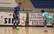 El Peníscola Globeenergy cau davant el Levante després d'un ajustat partit (0-2)