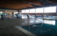 El tancament de la piscina municipal de Benicarló pot desembocar en la desaparició del Club Natació