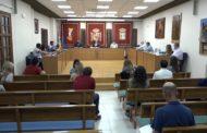 Benicarló; Sessió ordinària del Ple de l'Ajuntament de Benicarló 24-09-2020