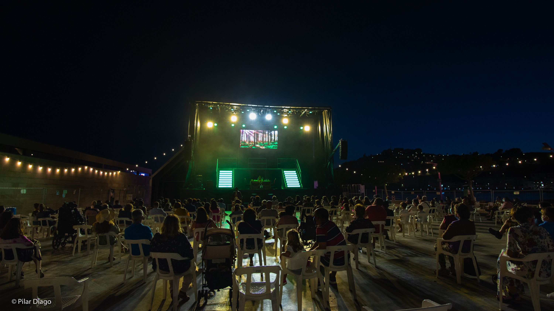 Peníscola clausurarà aquest cap de setmana el Festival d'Art i Cultura,Rocart