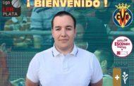 Sebastián Esteban continuarà com a fisioterapeuta en el C.B. Benicarló