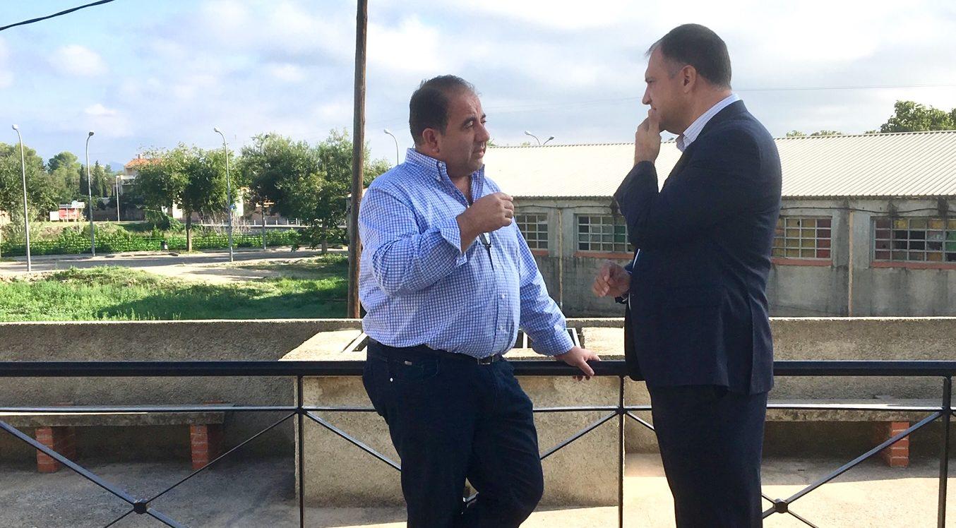 El PPCS afirma que la Diputació ha deixat a 8 municipis de Castelló