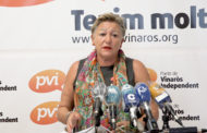 Vinaròs; Roda de premsa del PVI 21-09-2020