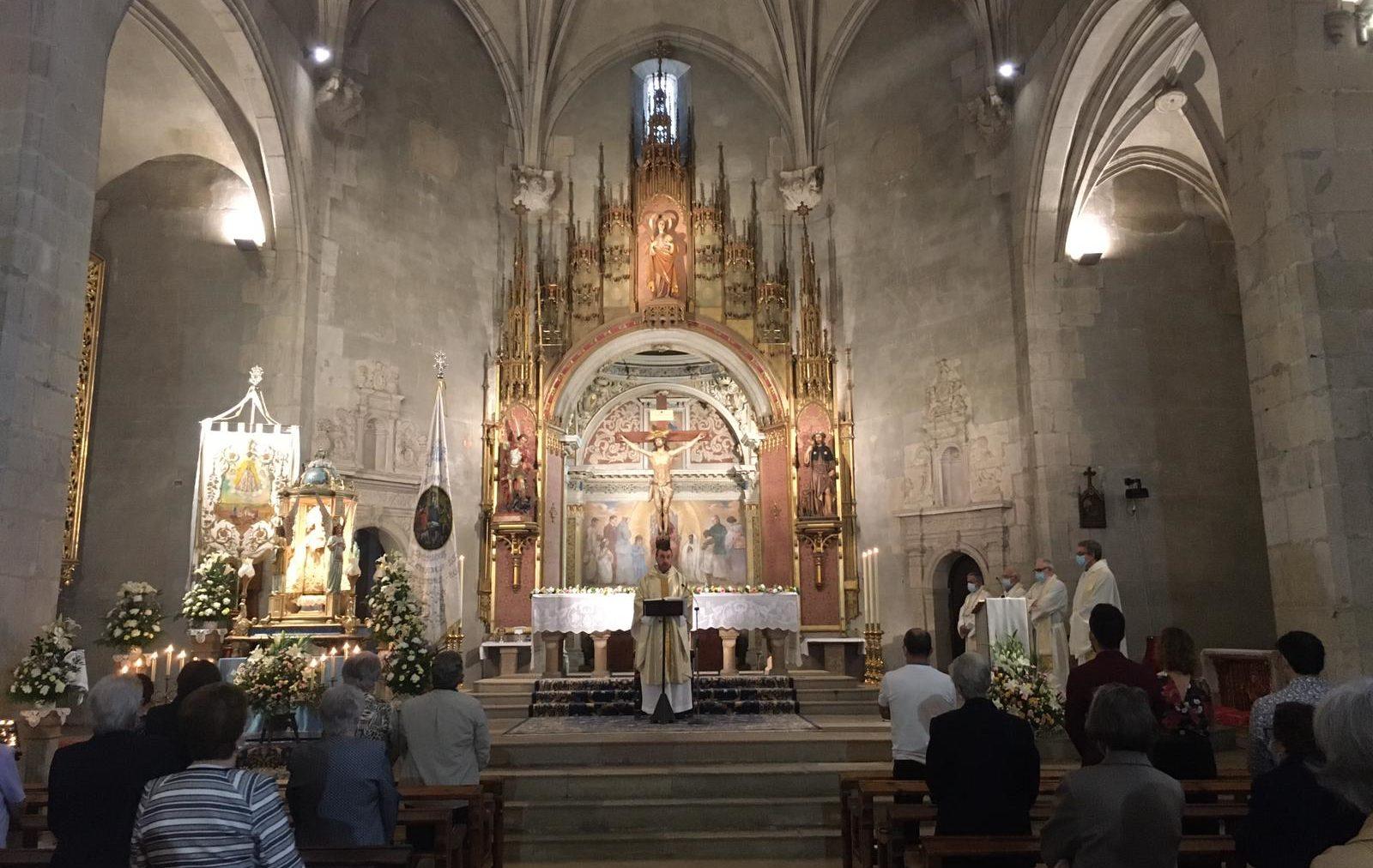 Vilafranca celebra el Dia del Llosar adaptat a la nova situació