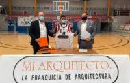 L'equip deLEBPlata delCBBenicarló es denominarà a partir d'ara MiArquitectoCBBenicarló