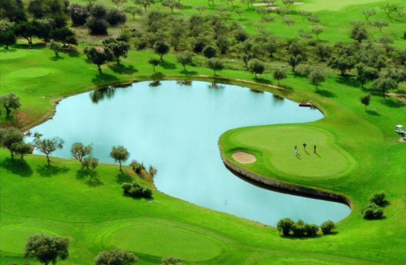 El Consell aprova l'adhesió de Sant Jordi i el Camp de Golf Panoràmica a la xarxa Tourist Info