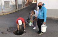 Nova campanya de desratització i desinsectació a Santa Magdalena