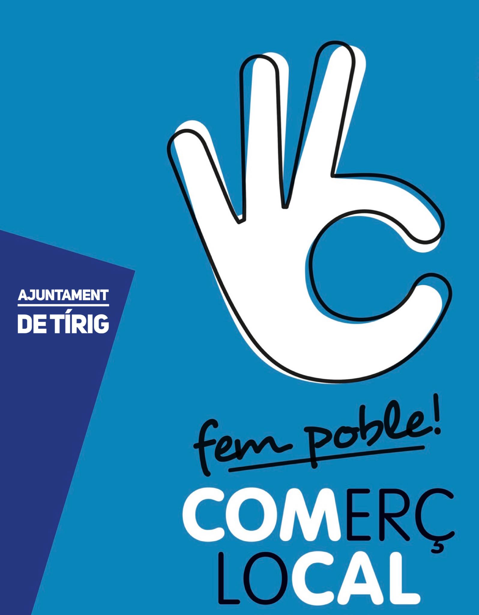 L'Ajuntament de Tírig llança la campanya
