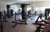 El gimnàs municipal de Càlig prepara l'inici del curs 2020-2021