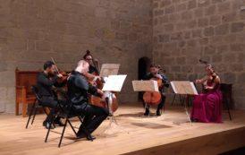 Els Concerts de Música Clàssica de Peníscola arriben a la recta final