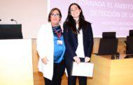 María JoséLloriaserà la comissionada d'Atenció Primària i Comunitària del Sistema Valencià de Salut
