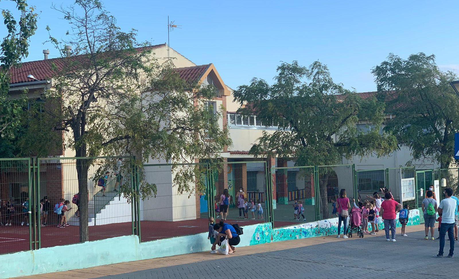 L'Ajuntament de Càlig valora positivament l'inici del curs escolar