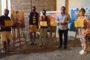 Peníscola, model d'excepció per a pintors i dibuixants en el Festival d'Art i Cultura