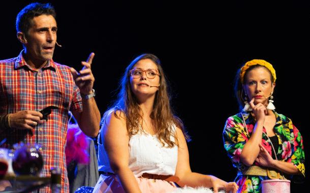 Peníscola clausura la primera edició del Festival Rocart amb bones sensacions