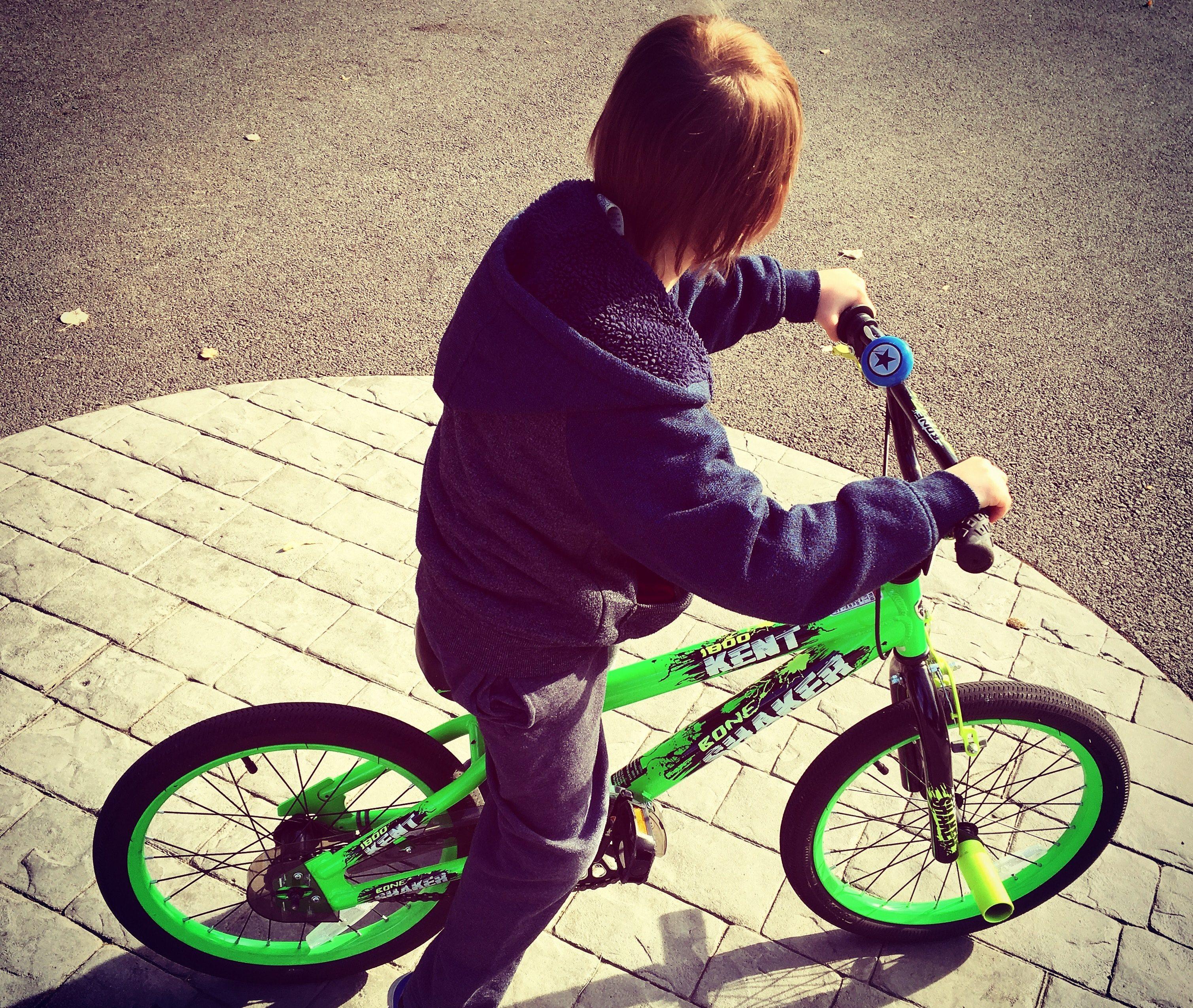 """Alcanar endega el projecte """"Anem en bici a l'escola"""""""