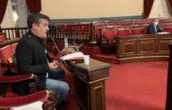 Prospera la petició de Compromís perquè la cessió de trams de carreteres de l'Estat vaja acompanyada d'inversions