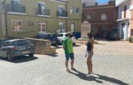 Un projecte urbanístic de Canet lo Roig, finalista del Concurs de Regeneració Urbana de la Diputació
